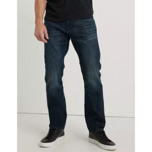 Lucky Brand 410 Athletic Fit Slim Jean Tapered Leg